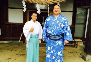 スポーツや受験などの勝負事の祈願なら結城諏訪神社